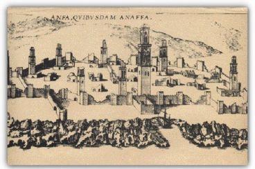 La ville antique d'Anfa, le chapitre oublié de l'histoire de Casablanca