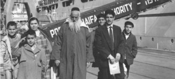 Israël réclame l'indemnisation des juifs «expulsés» des pays arabes, dont le Maroc