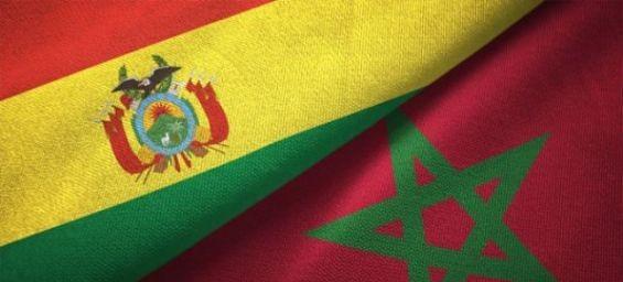 Sahara : La Bolivie «suspend ses liens avec la RASD» et appelle les parties au dialogue