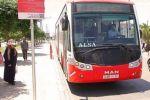 Coronavirus: Suspension des lignes de bus reliant Casablanca à Mohammedia