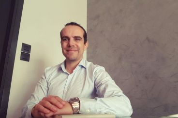 Nabil Brouz : Le Maroc, une aventure entrepreneuriale