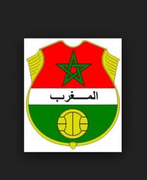 شعار نادي المغرب الأقصى