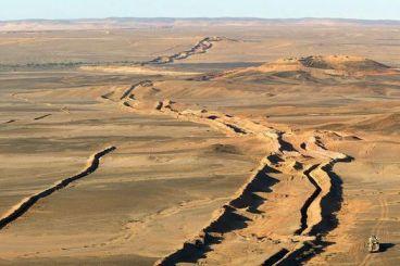 Sahara : Les FAR ferment une brèche d'infiltration des éléments du Polisario