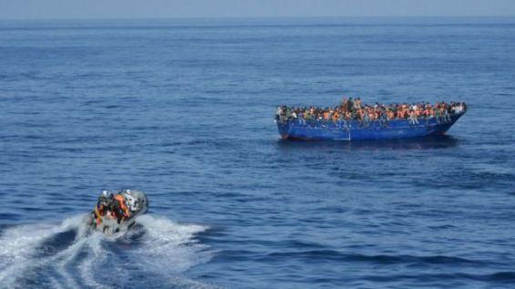 16 migrants morts récupérés en mer entre le Maroc et l'Espagne