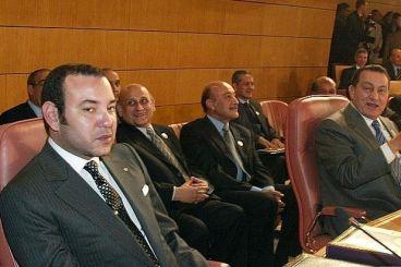 Histoire : Quand le ton paternaliste de Mouammar Kadhafi a irrité le roi Mohammed VI