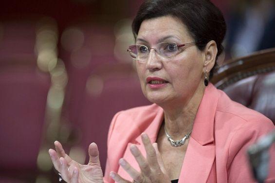 Fatima Houda-Pepin coupable de diffamation