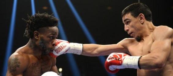 Diaspo #79 : Nordine Oubaali, the champion of a boxing-loving family
