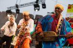 Le 21ème Festival Gnaoua et Musiques du Monde du 21 au 23 juin à Essaouira