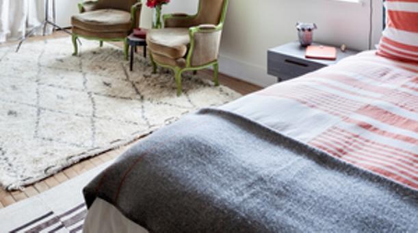 D coration les motifs sahraouis du maroc tendance dans for Design d interieur casablanca