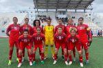 Tournoi féminin UNAF : Le Maroc s'impose face à la Tanzanie (3-2)