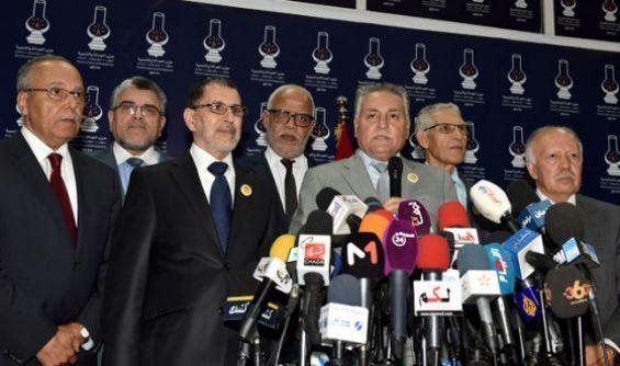 72 policiers et 11 manifestants blessés à Al Hoceima (bilan officiel)