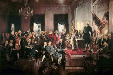 America's earliest upholders of Islam go back to the Founding Fathers