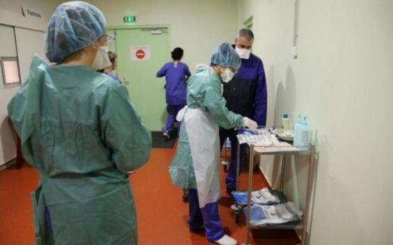 Maroc Les Medecins Du Public Denoncent Leurs Conditions De Travail