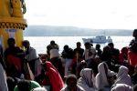 Espagne : Dix-sept migrants marocains interceptés à bord d'une embarcation maritime