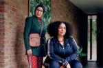 Pays-Bas: L'élégance d'une mère et de sa fille d'origine marocaine anime Instagram
