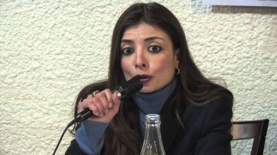 La franco-marocaine Najwa El Haïté, cambriolée en direct sur Sud Radio