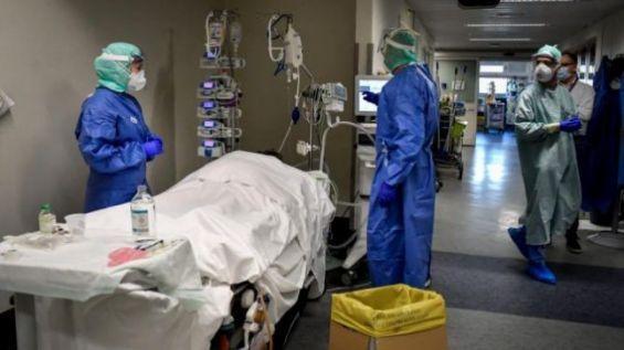 Ait Taleb explique la situation épidémiologique au Maroc — Coronavirus