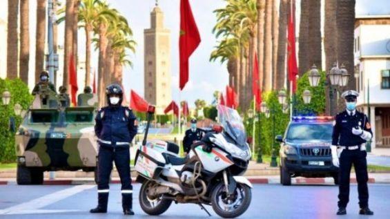 Huit villes du Maroc, dont Marrakech et Tanger, interdites d'accès — Coronavirus