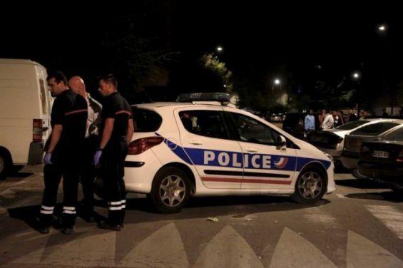 Fusillade devant une mosquée, huit blessés — France