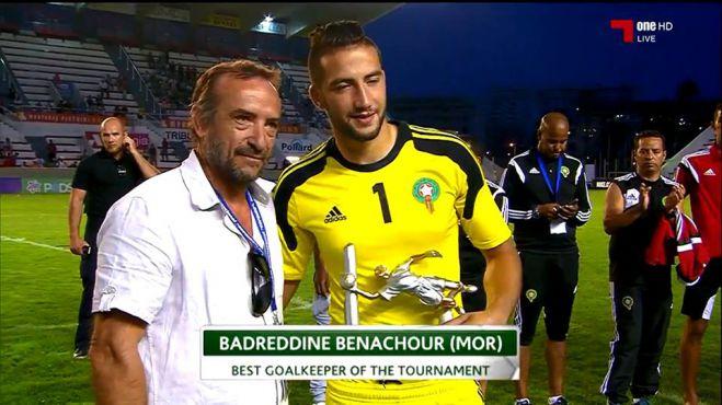 Tournoi de Toulon : Malgré sa défaite en finale, le Maroc rafle les récompenses