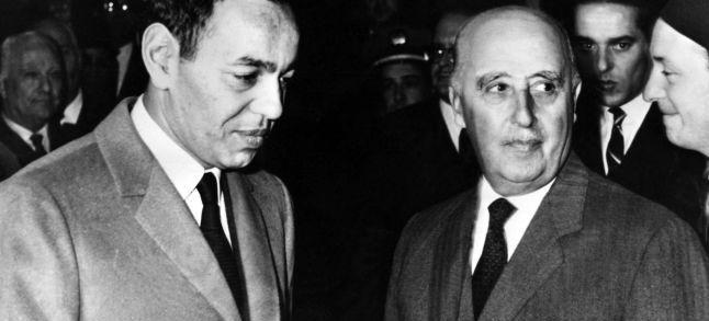 14 نونبر 1975..عندما وافق المغرب على اقتسام الصحراء الغربية مع موريتانيا