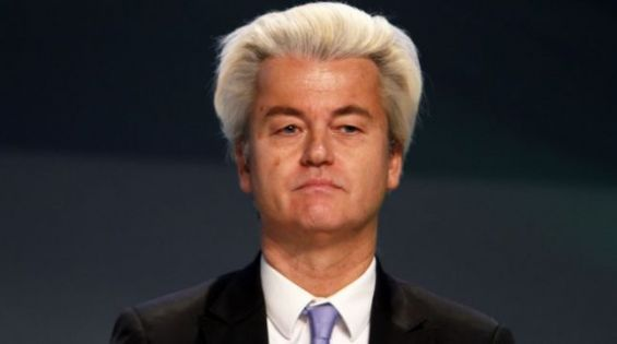 THE HAGUE, Netherlands | Dutch anti-Islam firebrand Wilders: Appeals hearing not fair