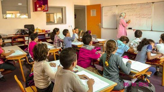 Entre enseignement présentiel ou à distance, le ministère hésite encore — Rentrée scolaire