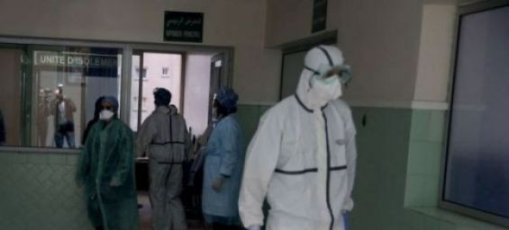 Coronavirus : Morocco sets new record of daily infections, with 1,499 cases and 23 deaths