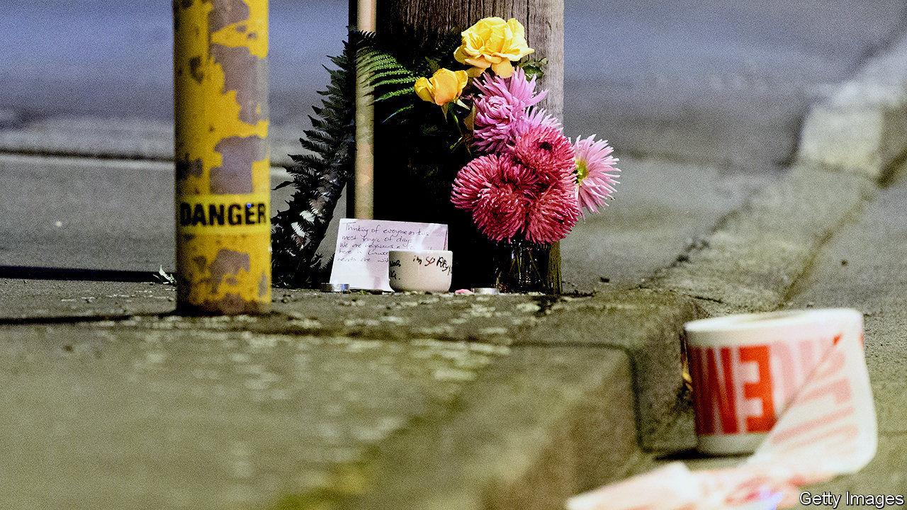 Eight Thoughts On The Christchurch Attack: هجوم نيوزلندا: الاتحاد اليهودي في بيتسبرغ الكبرى يرد