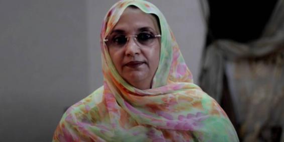 2009-2020 : Aminatou Haidar tente à nouveau de faire dérailler l'Etat marocain