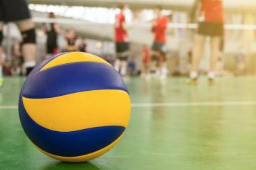 CAN 2019 de Volley-ball :  Le Maroc s'incline face à L'Egypte (1-3)