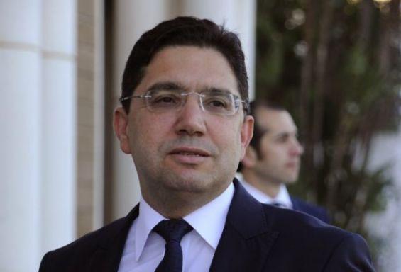 Le Maroc et la Chine sur la route de la soie — Mémorandum