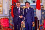 Entretien à Tokyo entre le prince Moulay Rachid et le Premier ministre japonais