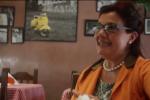 A Casablanca, Giovanna Russo rapproche Maroc et Italie par la cuisine
