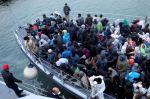 Immigration : Deux avocats portent plainte contre l'UE et ses Etats membres pour crimes contre l'humanité