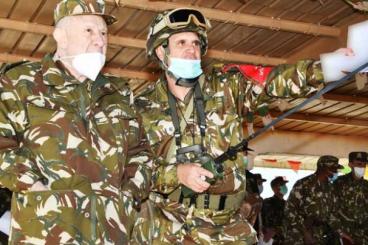 Exercices militaires algériens près de la frontière marocaine : Menace ou coup de menton ?