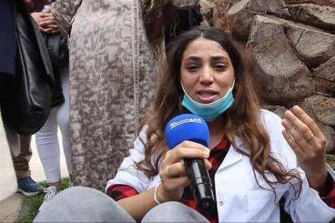 L'enseignante Nezha Majdi de nouveau convoquée par la police à Rabat