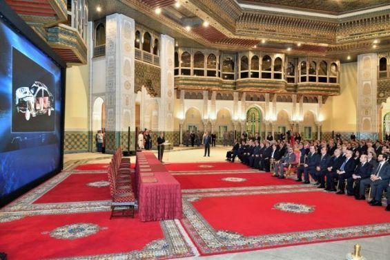 Le constructeur automobile chinois BYD va s'installer au Maroc