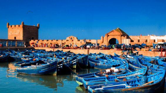 Essaouira & Mogador