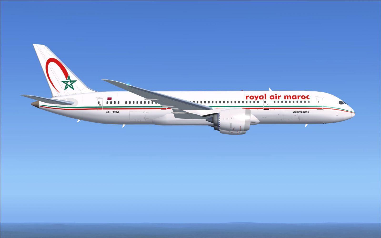 Royal Air Maroc primée pour la qualité de son service -> Maroc New Tv