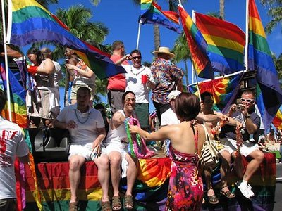 La journée nationale de l' homosexuel marocain se tiendra le 19 octobre