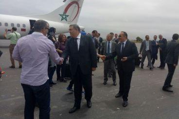 En marge de la délégation ministérielle à Al Hoceima, Zefzafi prépare une «marche millionnienne» pour le 20 juillet
