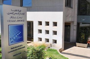 Hirak: La SNRT, Médi1 TV et MED Radio épinglées par les sages de la HACA