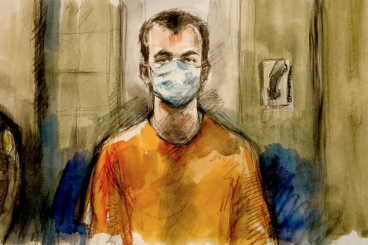 Canada : First hearing and new elements about the killer of a Muslim family