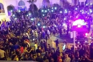 Fnideq : Les manifestants réclament toujours «l'ouverture de la Diwana» avec Ceuta