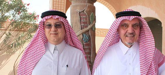 عبدالرحمن الفيصل Detail: بنك فيصل الإسلامي سيكون أول بنك إسلامي يحط الرحال بالمغرب