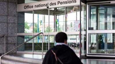 Belgique une veuve marocaine contrainte de partager sa pension avec la seconde pouse de son mari - Office des pensions belgique ...