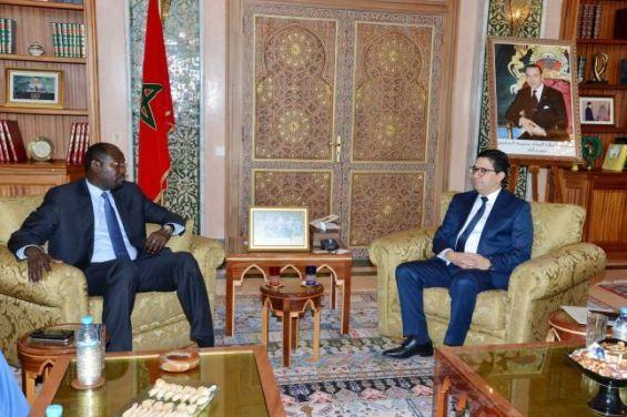 Le Niger appui la demande d'adhésion du Maroc — CEDEAO
