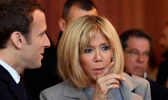 Brigitte Macron porte plainte : découvrez contre qui