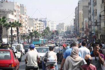 Rapport mondial sur la qualité de l'air : Le Maroc en tête du classement de la région MENA